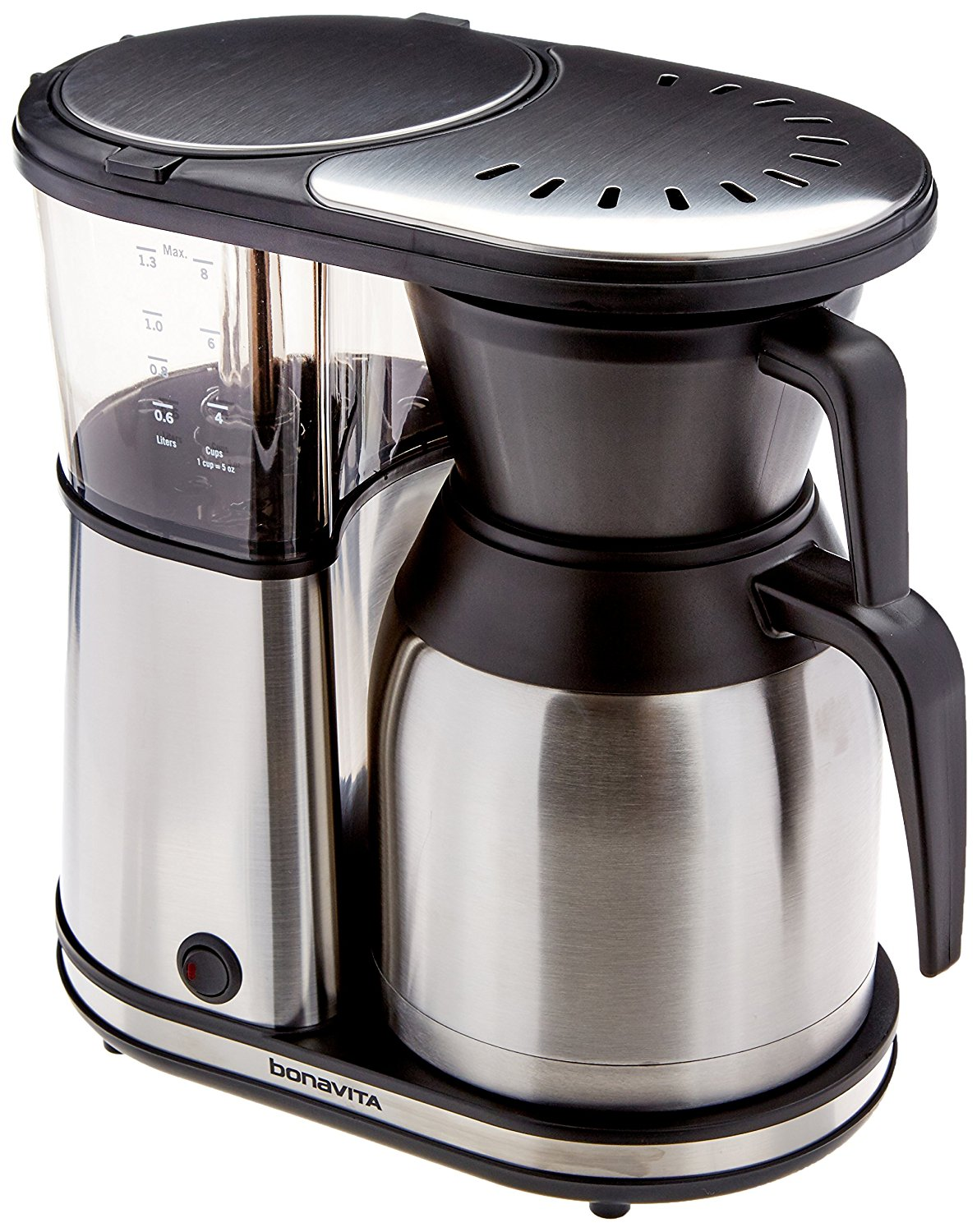 best flavor drip coffee maker