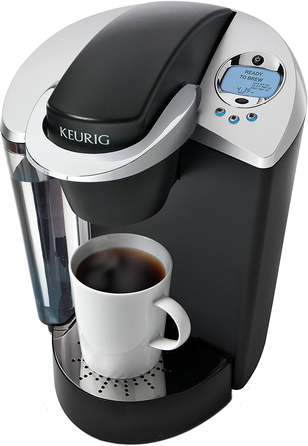 Keurig K65 Special Signature Single-Cup