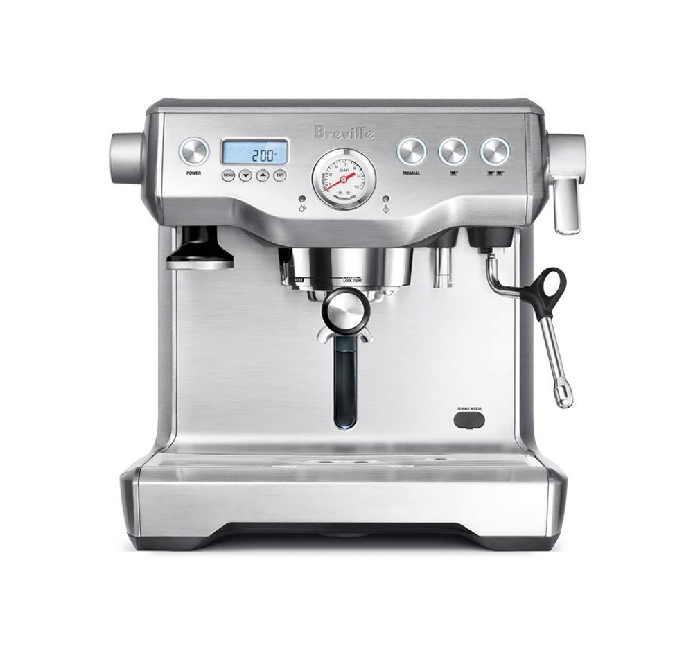 best professional espresso machine