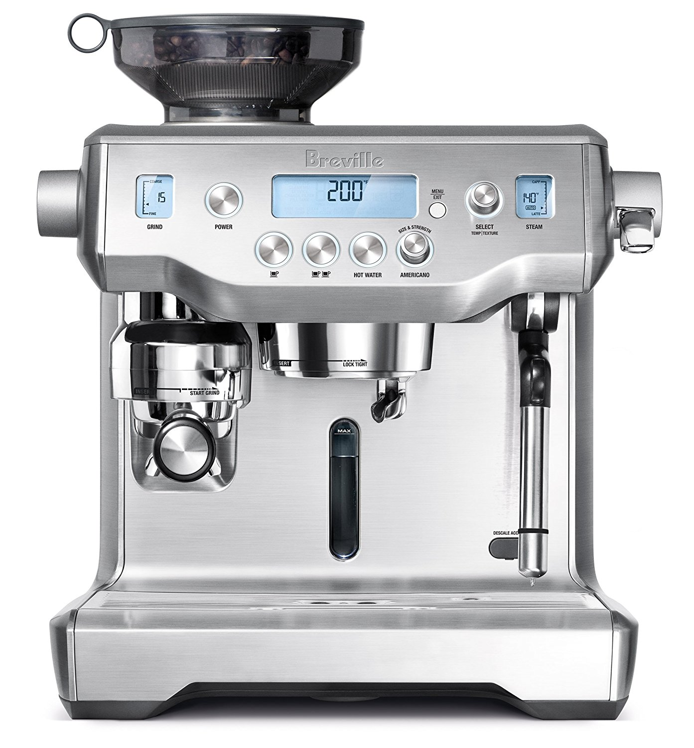 Top Coffee Machine Review